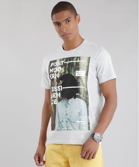 Camiseta--Post-Modern--Cinza-Mescla-Claro-8577609-Cinza_Mescla_Claro_1