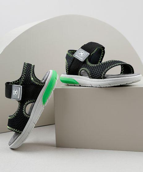 Sandalia-Papete-Infantil-Molekinho-com-Velcro-Preta-9941867-Preto_1