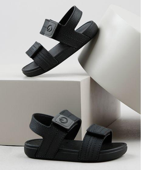 Sandalia-Papete-Infantil-Cartago-com-Velcro-Preta-9938928-Preto_1