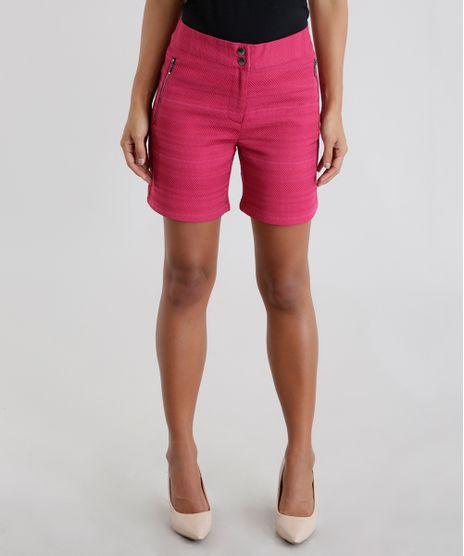 Short-em-Piquet-Pink-8007062-Pink_1