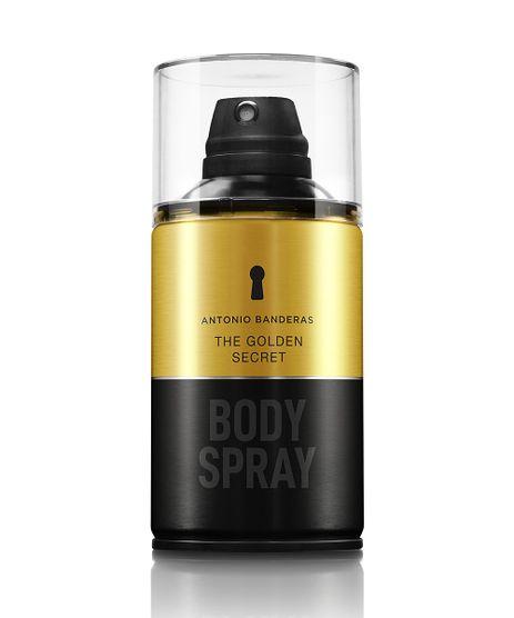 Antonio-Banderas-The-Golden-Secret-Masculino-Body-Spray-250ml-unico-9832616-Unico_1