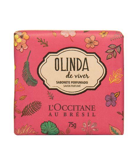 OLINDA-DE-VIVER-SABONETE-EM-BARRA-75G-LOCCITANE-AU-BRESIL-unico-9937032-Unico_1