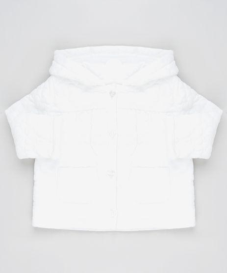 Blusao-Infantil-em-Matelasse-de-Coracoes-com-Capuz-e-Bolsos-Branco-9775505-Branco_1