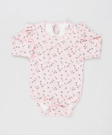 Body-Infantil-Estampado-Floral-com-Babado-Manga-Longa-Rosa-Claro-9905364-Rosa_Claro_1