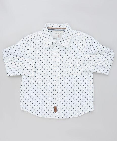 Camisa-Infantil-Estampada-de-Raios-Manga-Longa-Branca-9810814-Branco_1