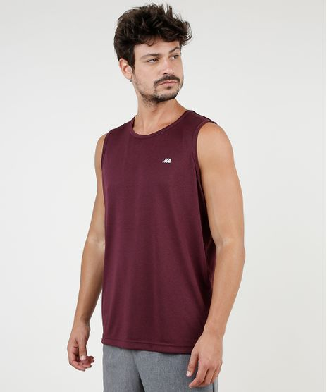 Regata-Masculina-Esportiva-Ace-Basica-Gola-Careca-Vinho-8324983-Vinho_1