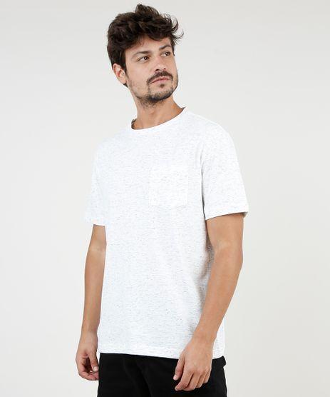 Camiseta-Masculina-Botone-com-Bolso-Manga-Curta-Gola-Careca-Off-White-9540851-Off_White_1