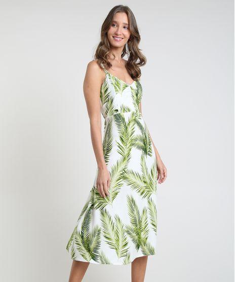 Vestido-Feminino-Midi-Estampado-de-Folhagem-Alca-Media-Off-White-9875521-Off_White_1
