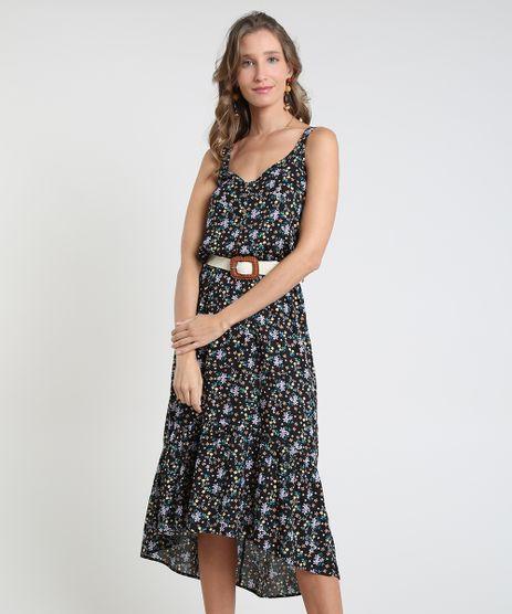 Vestido-Feminino-Midi-Mullet-Estampado-Floral-Alca-Media-Preto-9941730-Preto_1
