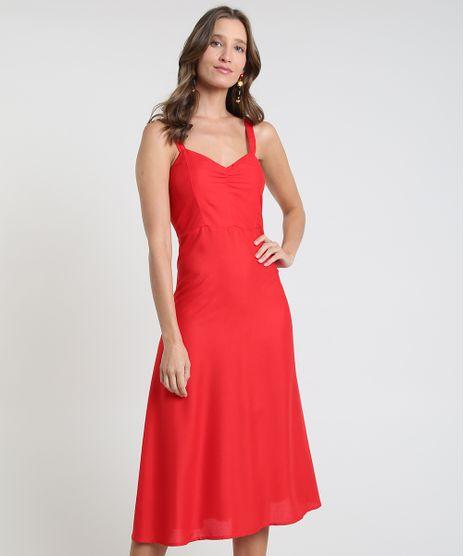 Vestido-Feminino-Midi-Alca-Media-Vermelho-9875605-Vermelho_1