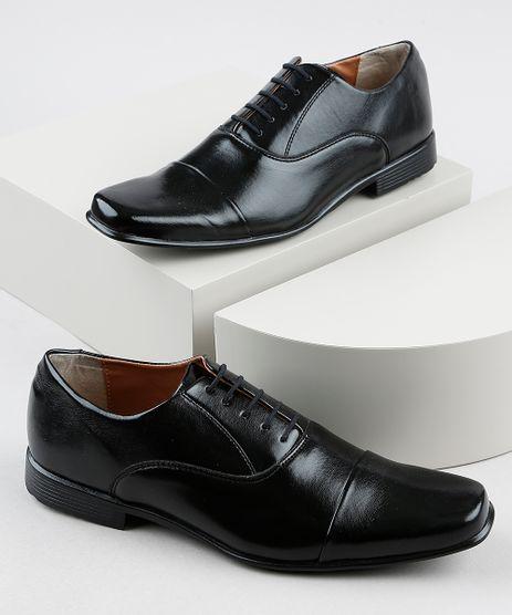 Sapato-Social-Masculino-Oneself-Bico-Quadrado-com-Cadarco-Preto-9945901-Preto_1