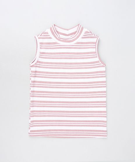 Regata-Infantil-Canelada-Listrada-Rosa-Claro-9923967-Rosa_Claro_1