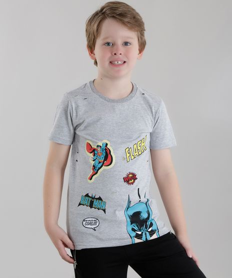 Camiseta-Liga-da-Justica-Cinza-Mescla-8611746-Cinza_Mescla_1