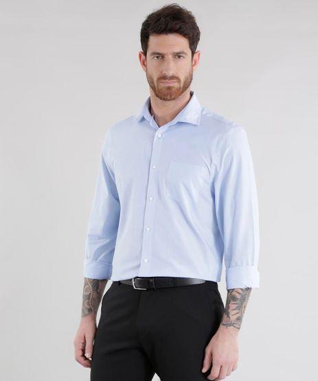 Camisa-Comfort-Azul-Claro-8456885-Azul_Claro_1