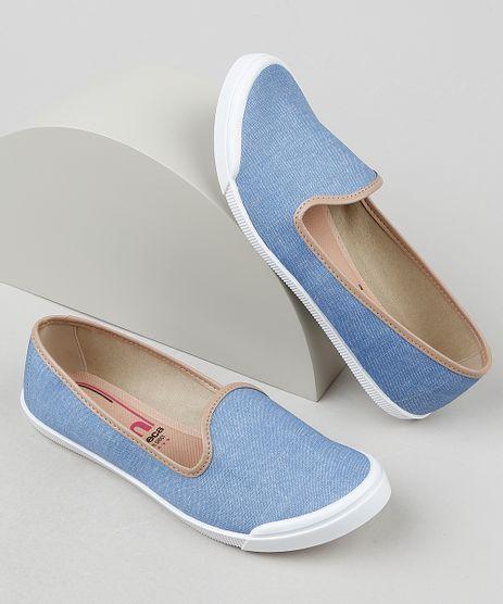 Slipper-Jeans-Feminino-Moleca-Azul-Claro-9942351-Azul_Claro_1