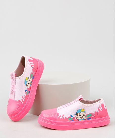 Tenis-Infantil-Grendene-Luccas-Neto-Knit-Pink-9912244-Pink_1