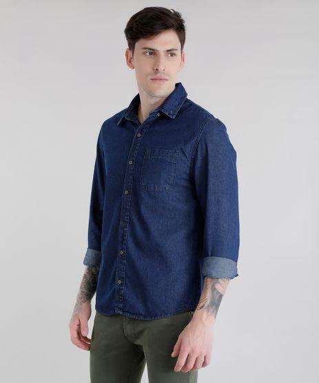 Camisa-Jeans-Azul-Escuro-8640054-Azul_Escuro_1