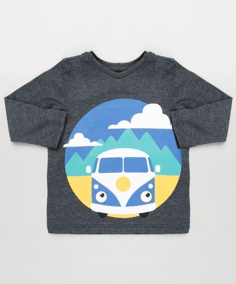Camiseta-Infantil-Carro-Manga-Longa-Chumbo-9943682-Chumbo_1