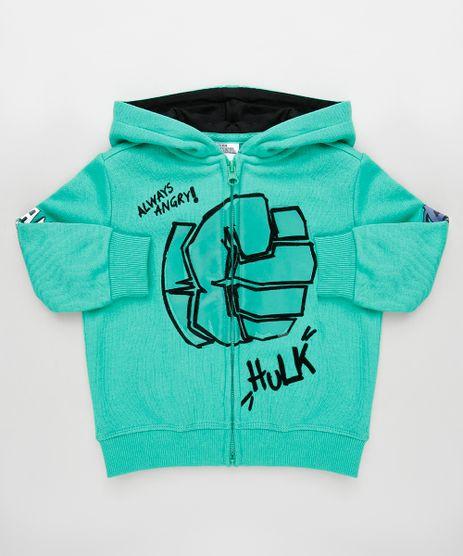 Blusao-Infantil-Hulk-em-Moletom-com-Capuz-Verde-9792628-Verde_1