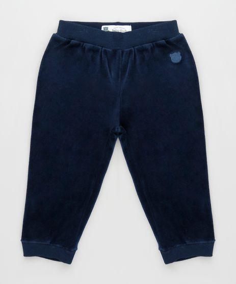 Calca-Infantil-Basica-em-Plush-Azul-Marinho-9757316-Azul_Marinho_1