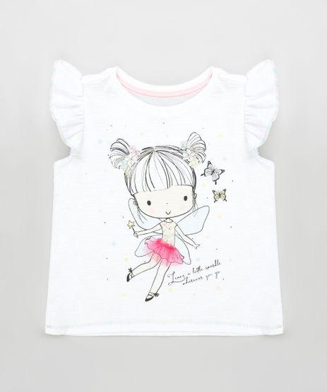 Blusa-Infantil-Fada-com-Babado-na-Manga-Off-White-9887638-Off_White_1