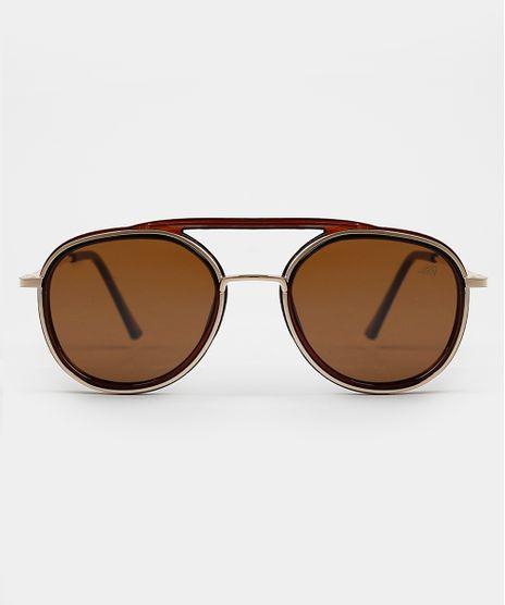 Oculos-de-Sol-Redondo-Unissex-Ace-Marrom-9946554-Marrom_1