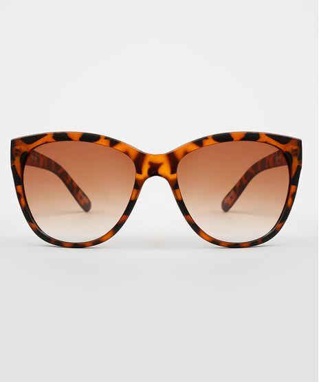 Oculos-de-Sol-Quadrado-Feminino-Yessica-Tartaruga-9945457-Tartaruga_1
