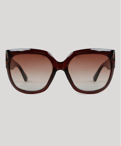 Oculos-de-Sol-Quadrado-Feminino-Yessica-Marrom-9945445-Marrom_1