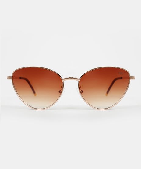 Oculos-de-Sol-Gatinho-Feminino-Yessica-Dourado-9944153-Dourado_1