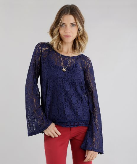 Blusa-em-Renda-Azul-Marinho-8536863-Azul_Marinho_1
