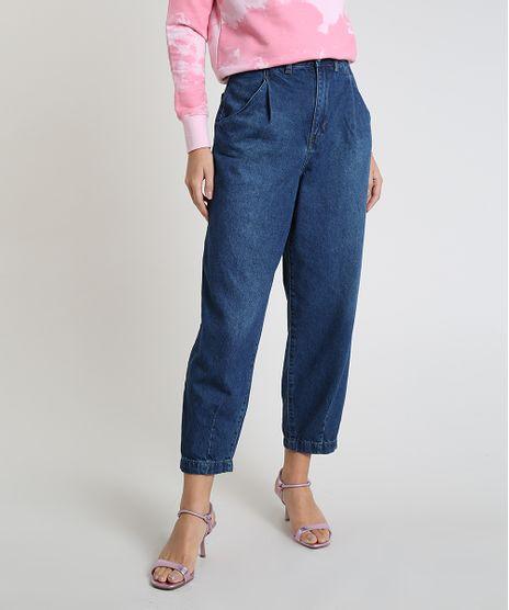 Calca-Jeans-Feminina-Baggy-Cintura-Super-Alta-Azul-Escuro-9946089-Azul_Escuro_1