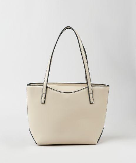 Bolsa-Feminina-Shopper-Grande-com-Alca-Transversal-Kaki-9874863-Kaki_1