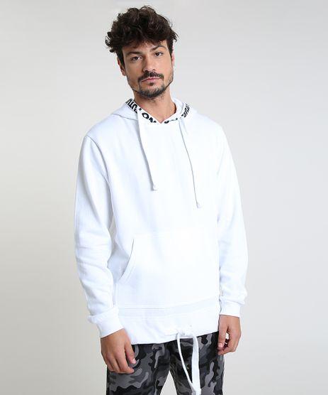 Blusao-Masculino--No-Future--em-Moletom-com-Capuz-Branco-9799250-Branco_1