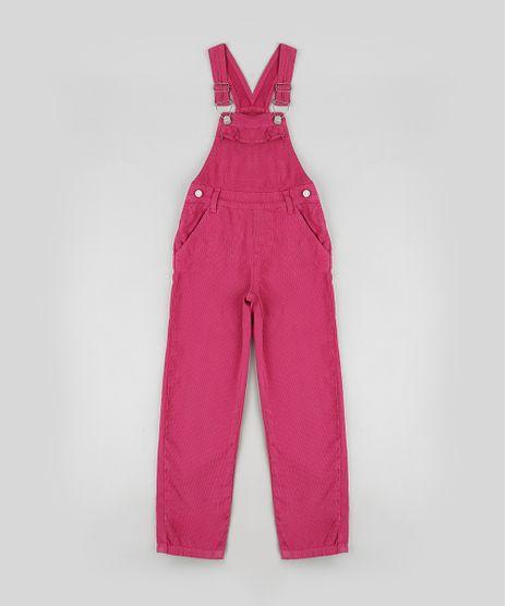 Jardineira-Infantil-Canelada-com-Babado-e-Bolsos-Pink-9892631-Pink_1