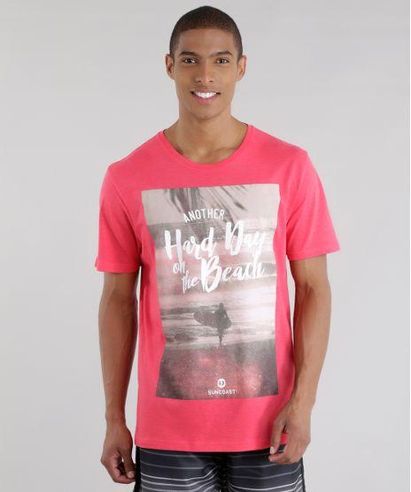 0b26b3123721d Camiseta--Hard-Day--Vermelha-8568964-Vermelho 1