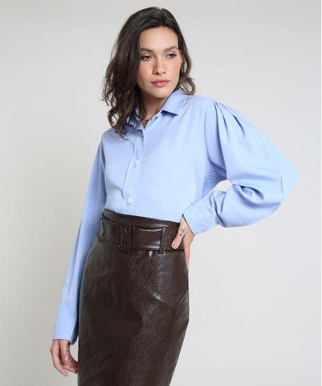 Camisa-Feminina-Mindset-BBB-Ampla-Manga-Longa-Azul-Claro-9948286-Azul_Claro_1