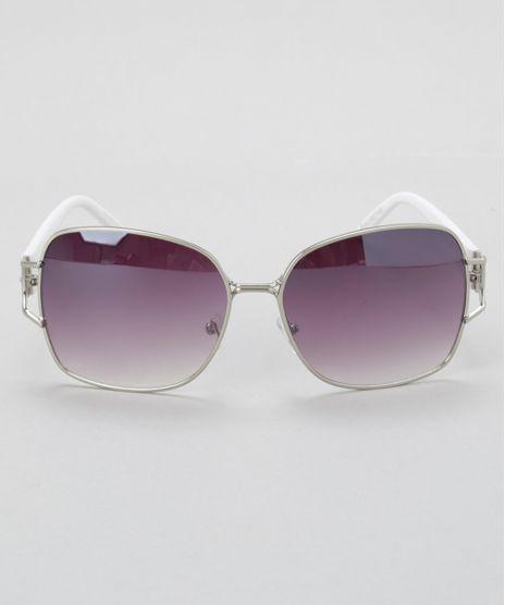 Oculos-Quadrado-Feminino-Oneself-Prateado-8677430-Prateado_1