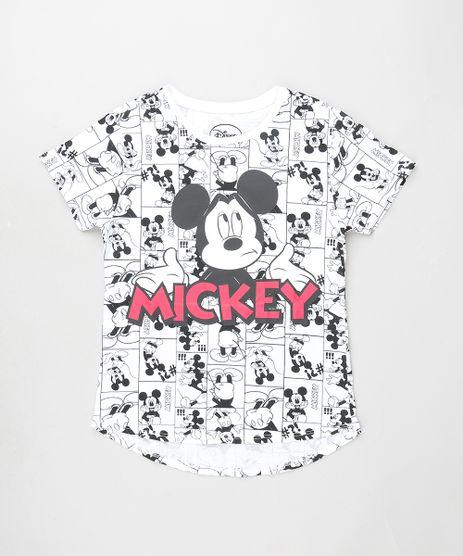Blusa-Infantil-Mickey-Estampada-Manga-Curta-Branca-9943170-Branco_1
