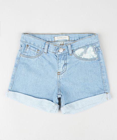Short-Jeans-Infantil-com-Paete-e-Barra-Dobrada-Azul-Claro-9928673-Azul_Claro_1