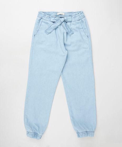 Calca-Jeans-Infantil-Jogger-com-Laco-Azul-Claro-9935385-Azul_Claro_1