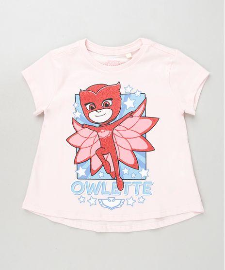Blusa-Infantil-Corujita-PJ-Masks-Manga-Curta-Rosa-9942066-Rosa_1
