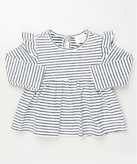 Blusa-Infantil-Listrada-com-Babado-Manga-Longa--Branca-9936531-Branco_1