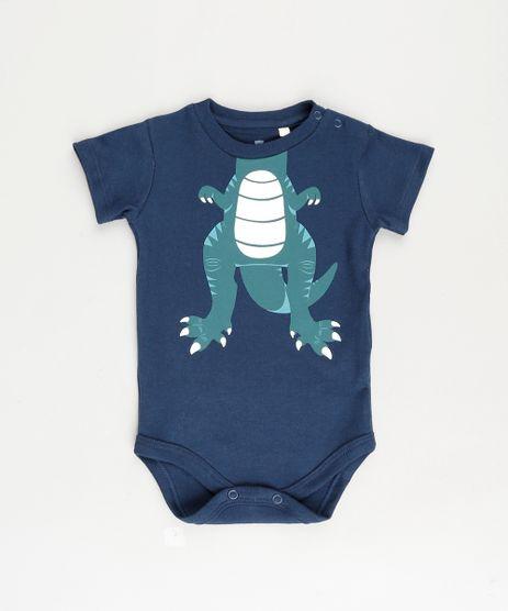 Body-Infantil-Dinossauro-Manga-Curta-Azul-Marinho-9929717-Azul_Marinho_1