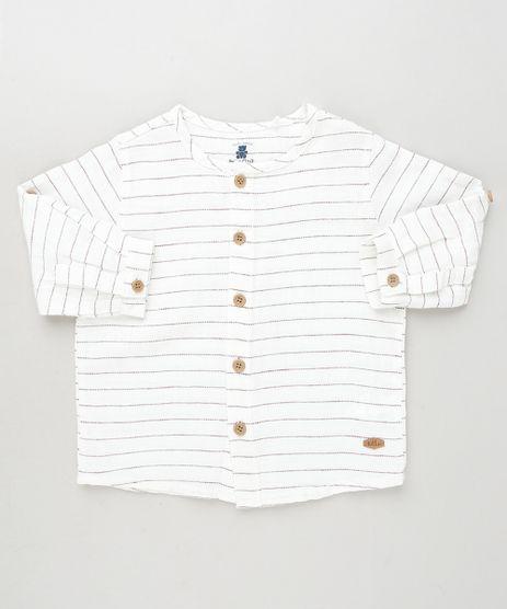 Camisa-Infantil-Listrada-Manga-Longa--Branca-9842887-Branco_1