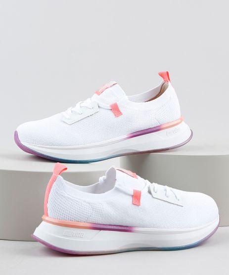 Tenis-Feminino-Actvitta-Knit-Running--Branco-9919525-Branco_1