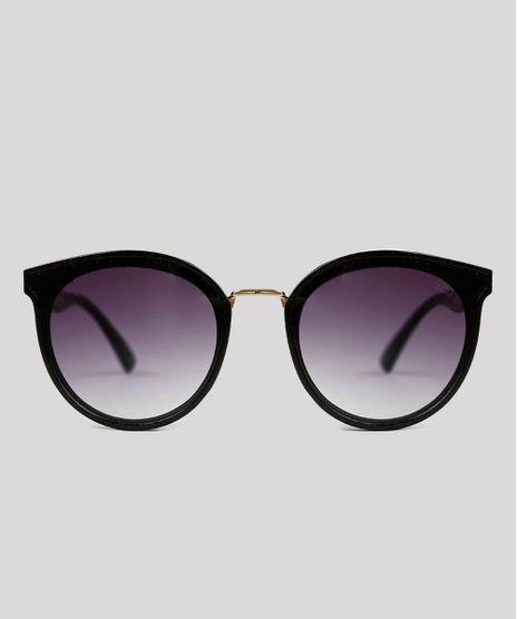 Oculos-de-Sol-Redondo-Feminino-Yessica-Preto-9946557-Preto_1