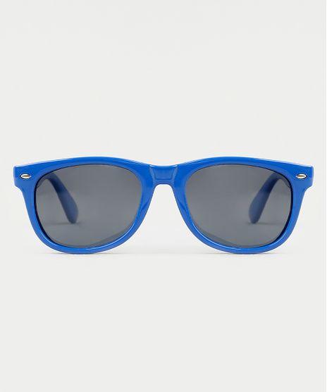 Oculos-de-Sol-Quadrado-Infantil-Oneself-Azul-9945016-Azul_1