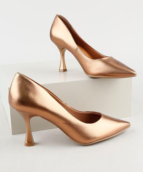 Scarpin-Feminino-Oneself-Bico-Fino-Salto-Taca-Metalizado-Dourado-9944705-Dourado_1