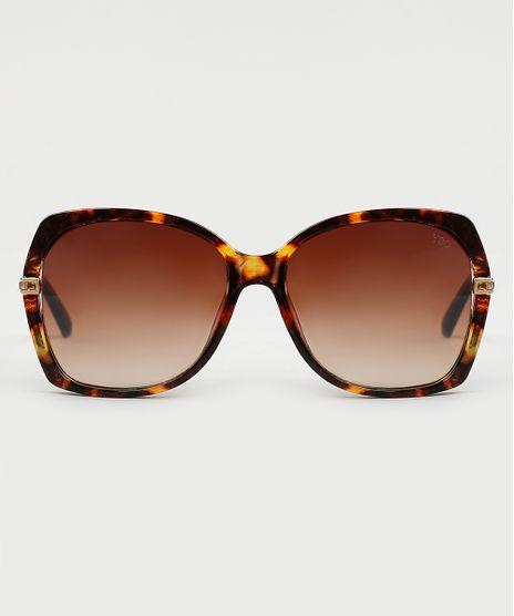 Oculos-de-Sol-Quadrado-Feminino-Yessica-Tartaruga-9946537-Tartaruga_1