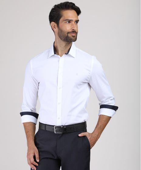 Camisa-Social-Masculina-Tradicional-Maquinetada-Manga-Longa-Branca-9831766-Branco_1